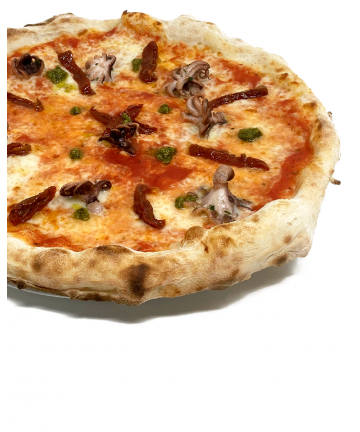 Pizza Ligure
