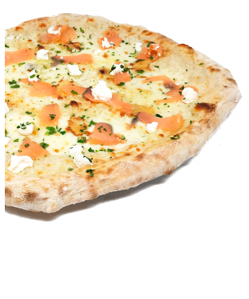 Pizza Norvegese