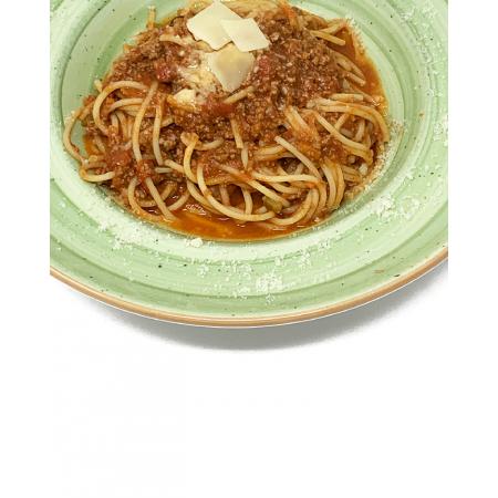 Spaguetti Alla Bolognese